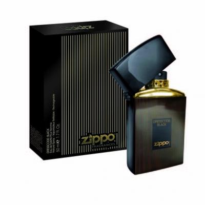 парфюм Zippo Dresscode Black