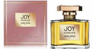 Joy Forever - обновена класика на къщата Jean Patou
