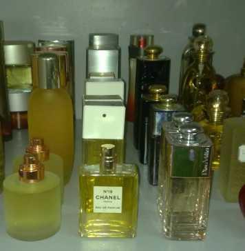 срок на годност на парфюми