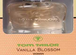 Нов парфюм в колекцията на марката Tom Tailor