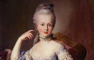Мария Антоанета