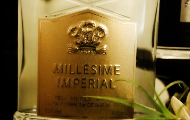 Millessime Imperial