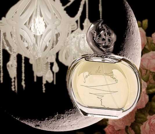 Soir de Lune Sisley