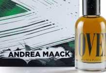 Andrea Maack Coven парфю,