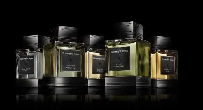Essenze by Ermenegildo Zegna - Haitian Vetiver