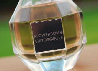 Flowerbomb Victor and Rolf