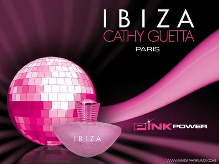 Gathy Guetta Ibiza