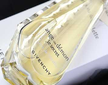 Ange ou Démon Le secret Eau de Toilette от Givenchy