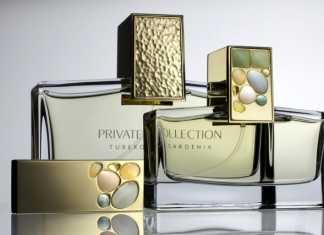 Капачките на парфюмите