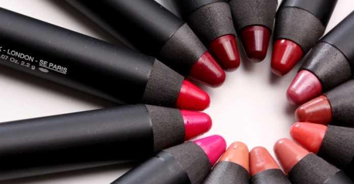 козметични моливи