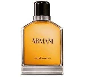 Eau d'Aromes - мъжки парфюм от Армани