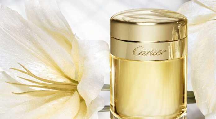 Baiser Volé Essence de Parfum – новата версия от CartierBaiser Volé Essence de Parfum – новата версия от Cartier