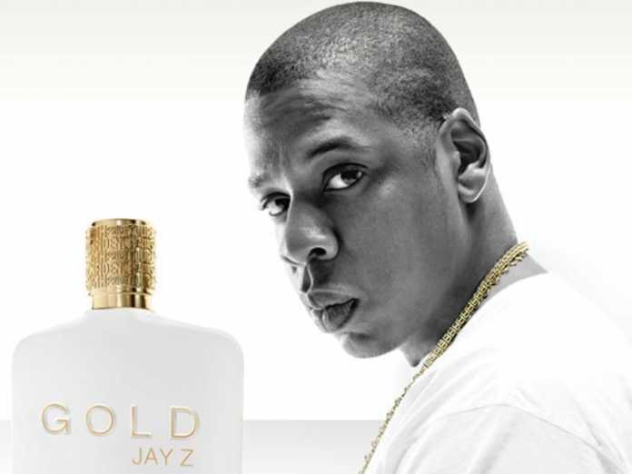 Gold for Men – Jay Z