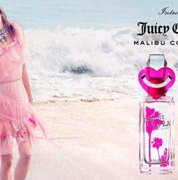 летни парфюми Malibu от Juicy Couture