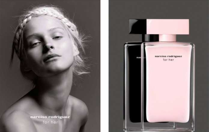 For Her от Narciso Rodriguez