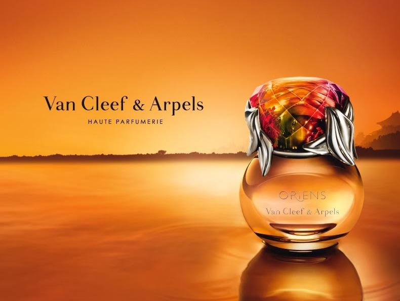 Oriens от Van Cleef