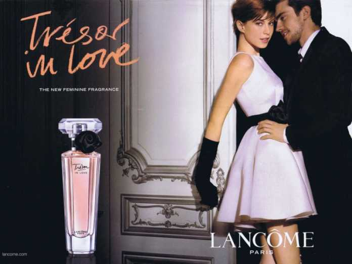 Tresor In Love от Lancome