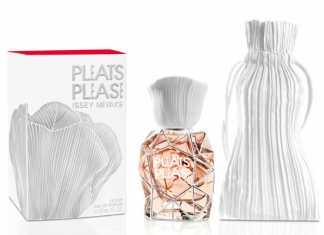 Pleats Please LElixir Eau de Parfum Edition Noel 2013
