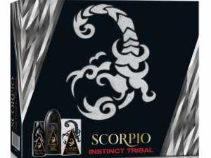 Instinct Tribal Scorpio