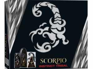 Instinct Tribal Scorpio