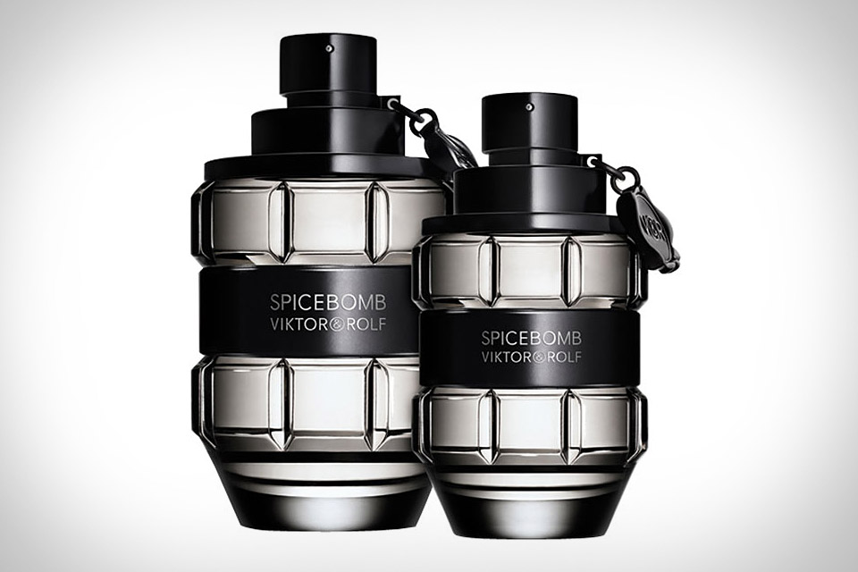 Victor and Rolf Spicebomb