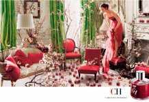парфюм на Carolina Herrera CH