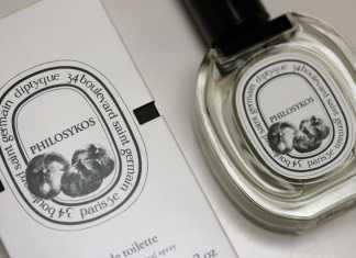 парфюм Филосикос на Diptyque