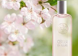 парфюм Cerisier en Fleurs от Yves Rocher