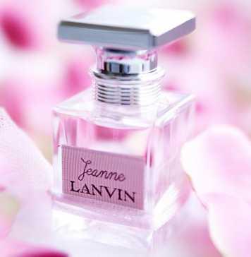 Lanvin Jeanne парфюм