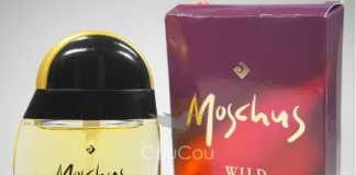 парфюм Moschus Wild Love