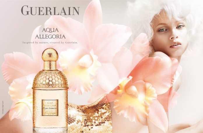 парфюм Flora Nymphea