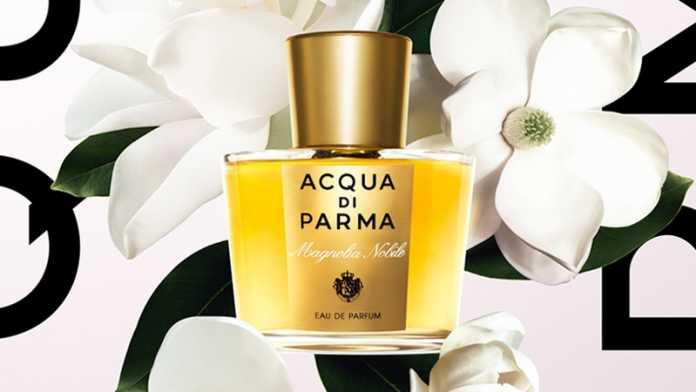 парфюм Acqua Nobile Magnolia