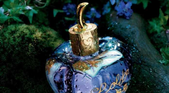 парфюм Лолита Лемпика