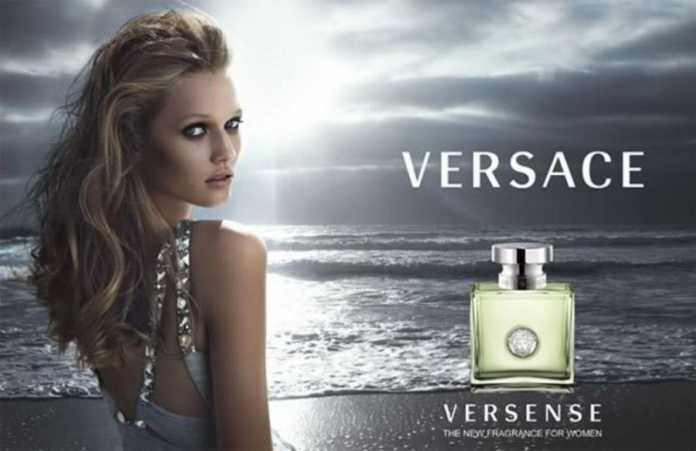 парфюм Versace Versence