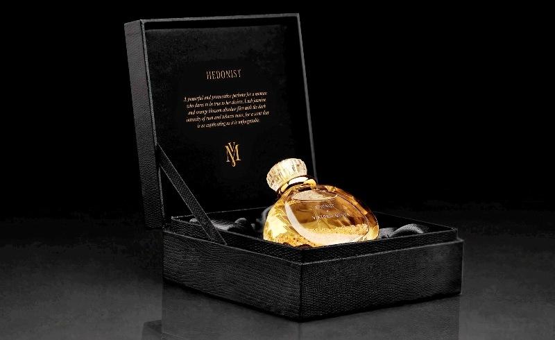 Hedonist на Виктория Миня - парфюм за жени