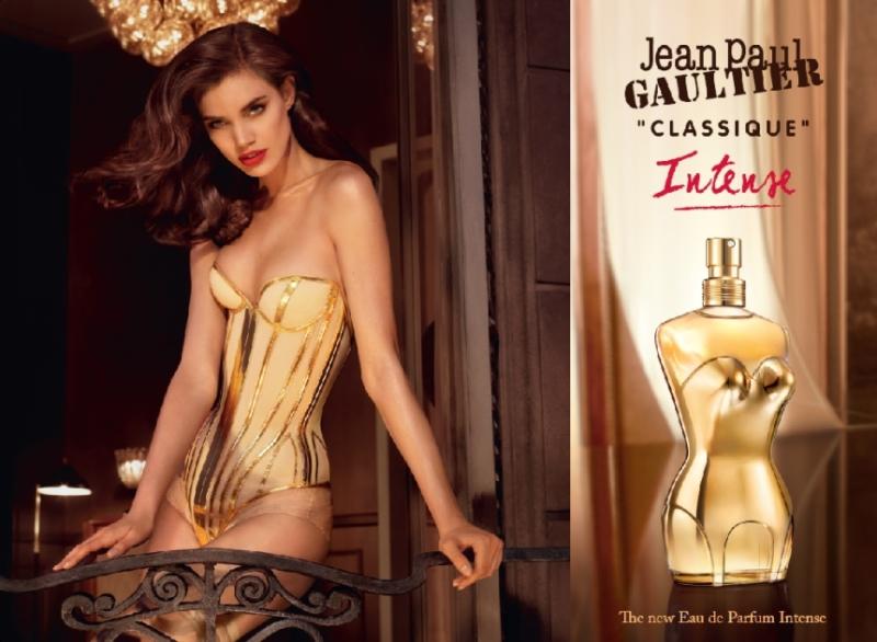Жан-Пол Готие нов парфюм Classique Intense