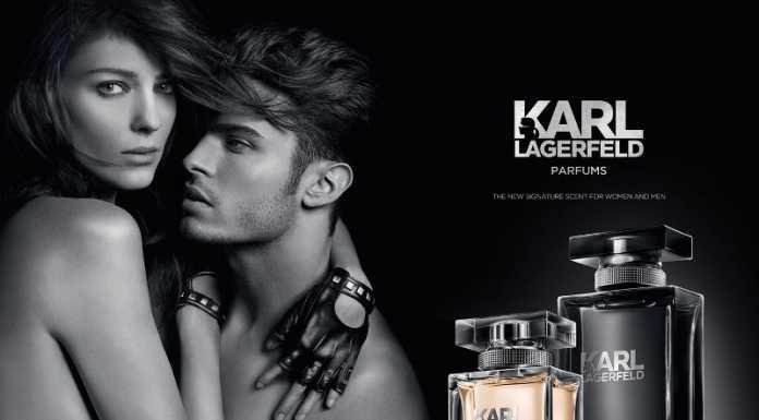 парфюми от Карл Лагерфелд