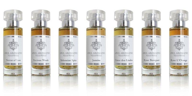 натурални парфюми