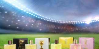 Парфюми FIFA 2014