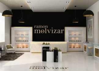 Ramon Molvizar парфюми