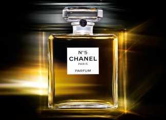 парфюм Chanel №5