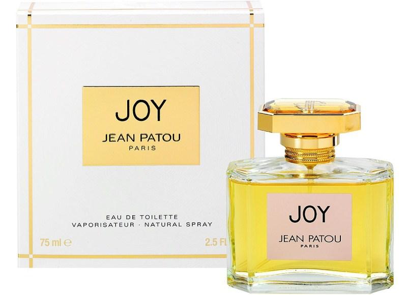 Жан Пату - парфюм Joy