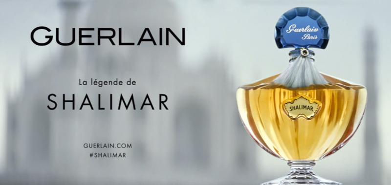 ориенталски парфюм Shalimar на Guerlain