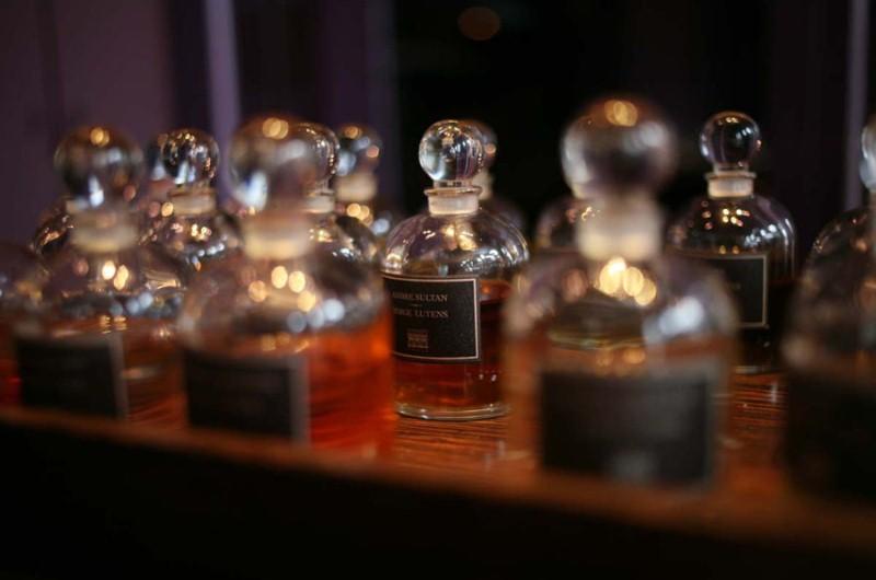 Френски парфюми