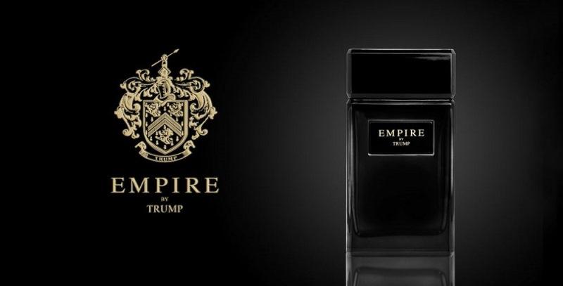 Парфюм empire trump